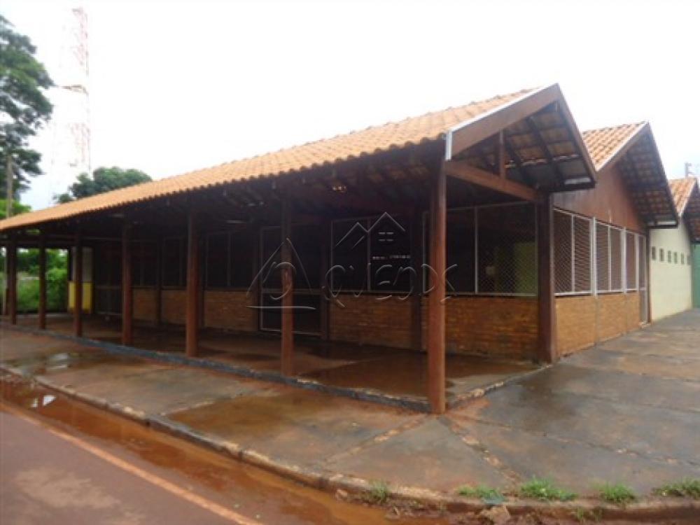 Alugar Comercial / Barracão em Alberto Moreira (Barretos) R$ 2.000,00 - Foto 1