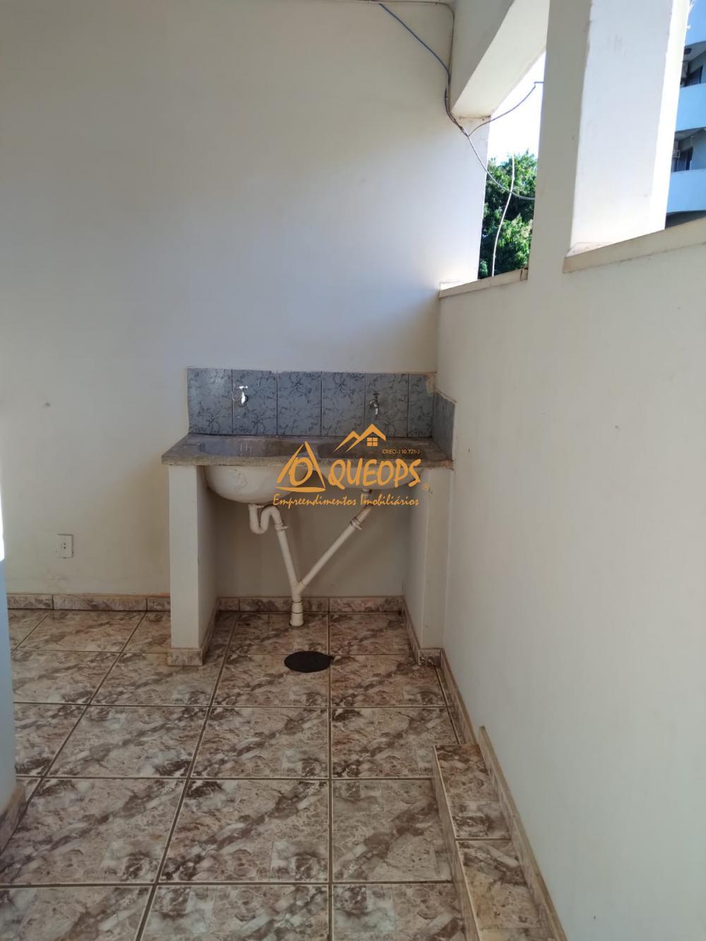 Alugar Apartamento / Sobreloja em Barretos R$ 1.000,00 - Foto 4