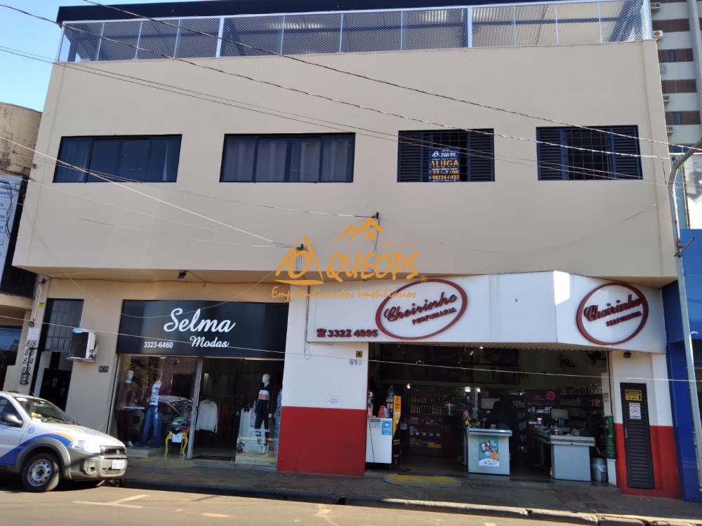 Alugar Apartamento / Sobreloja em Barretos R$ 1.000,00 - Foto 1