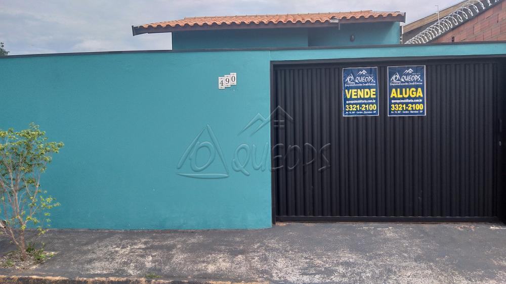 Alugar Casa / Padrão em Barretos apenas R$ 800,00 - Foto 1