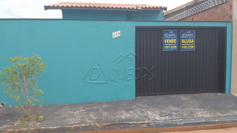 Alugar Casa / Padrão em Barretos apenas R$ 800,00 - Foto 2