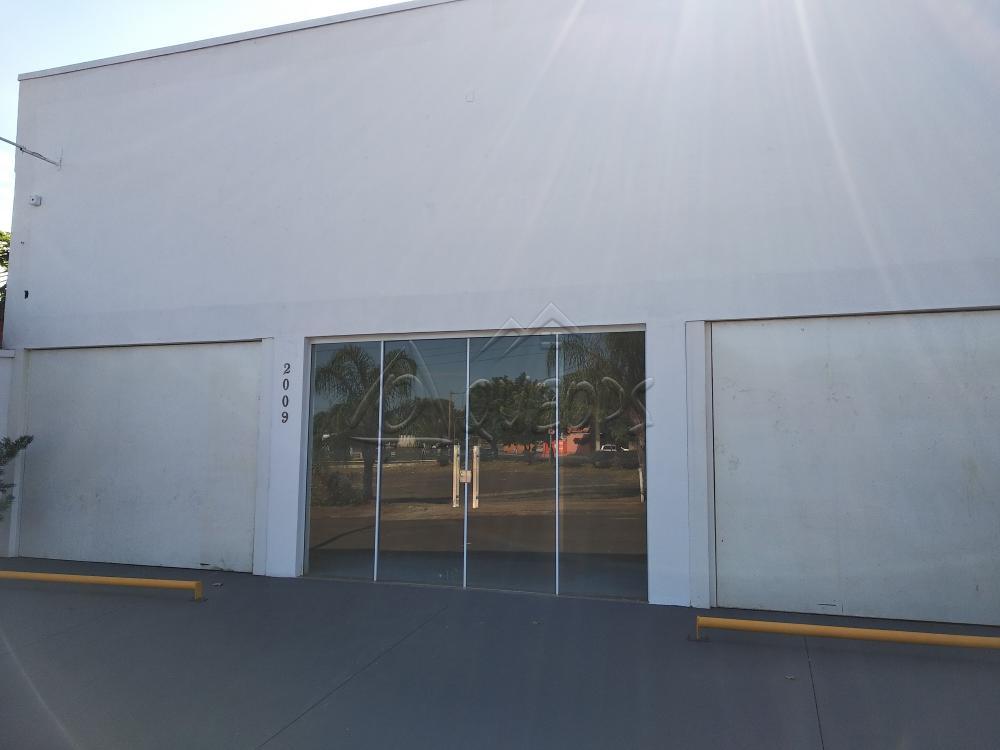 Alugar Comercial / Barracão em Barretos R$ 6.200,00 - Foto 1