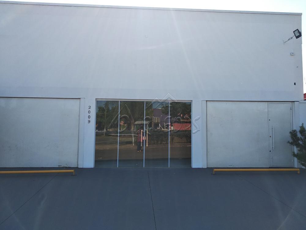 Alugar Comercial / Barracão em Barretos R$ 6.200,00 - Foto 2
