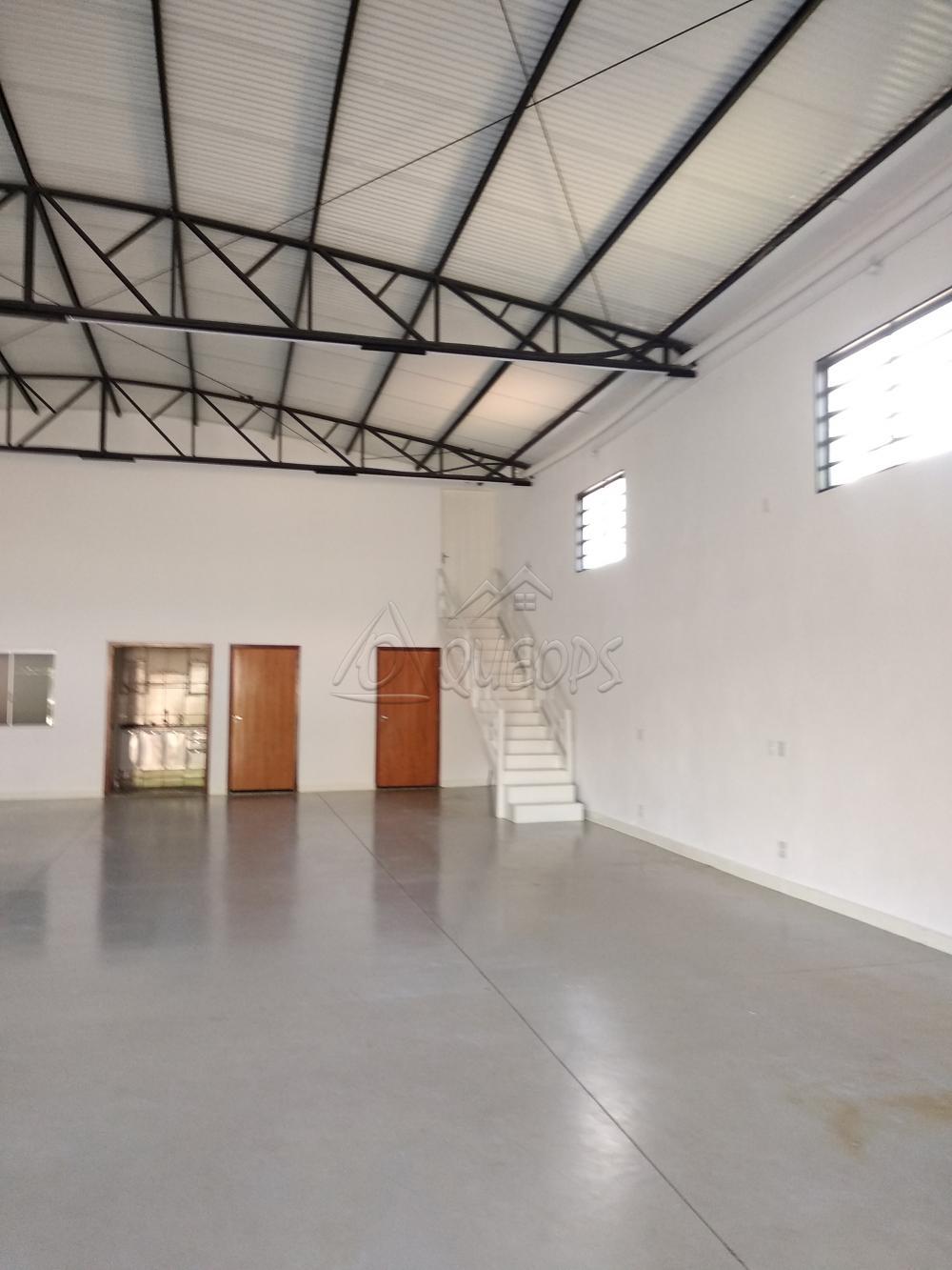 Alugar Comercial / Barracão em Barretos R$ 6.200,00 - Foto 3