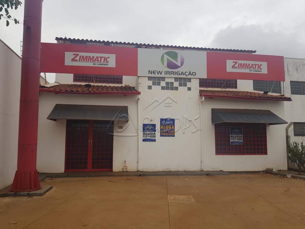 Alugar Comercial / Barracão em Barretos R$ 3.850,00 - Foto 1