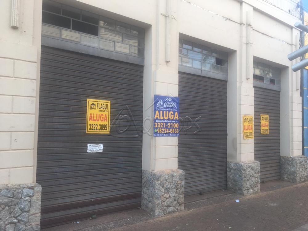Alugar Comercial / Salão em Barretos R$ 5.000,00 - Foto 1
