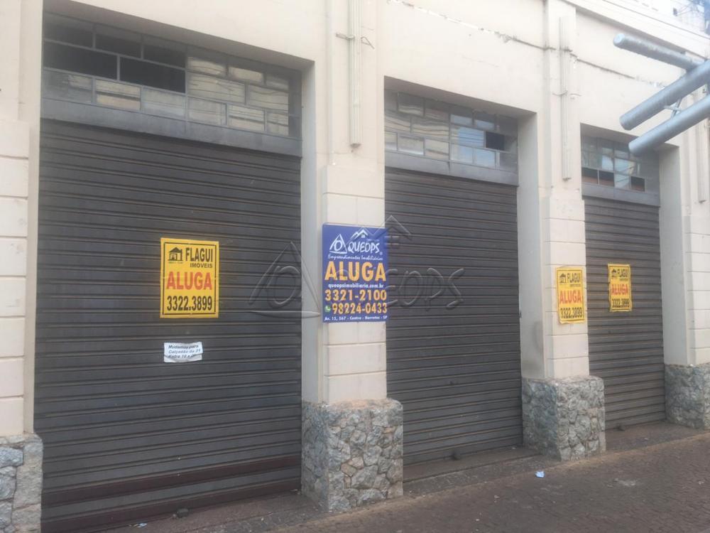 Alugar Comercial / Salão em Barretos R$ 5.000,00 - Foto 2