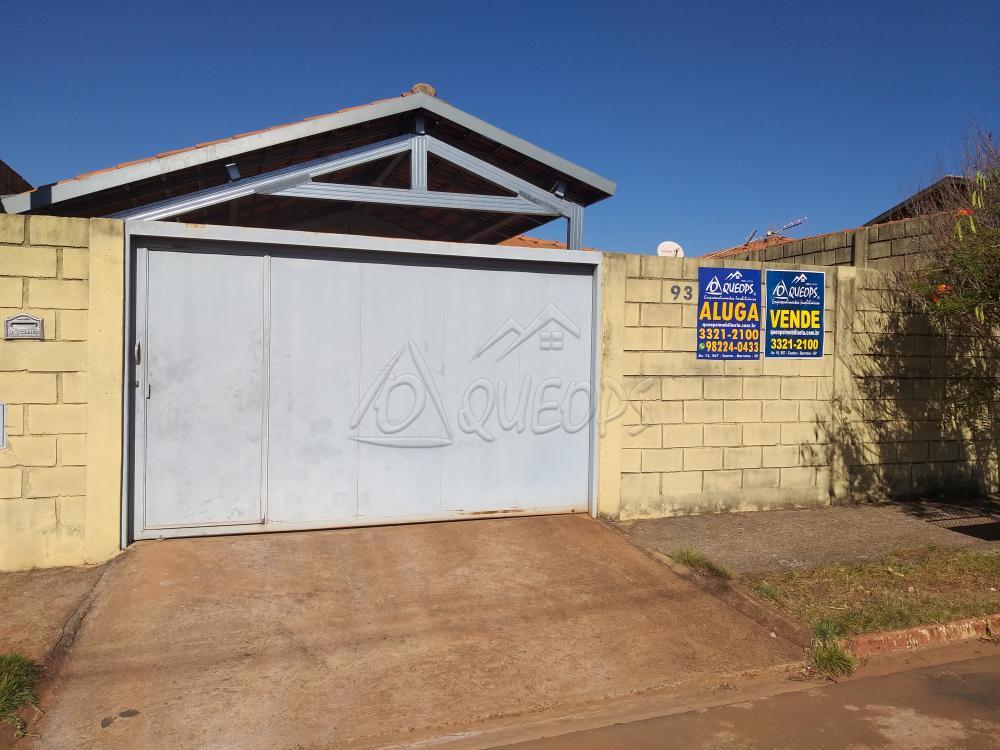 Alugar Casa / Padrão em Barretos apenas R$ 700,00 - Foto 1