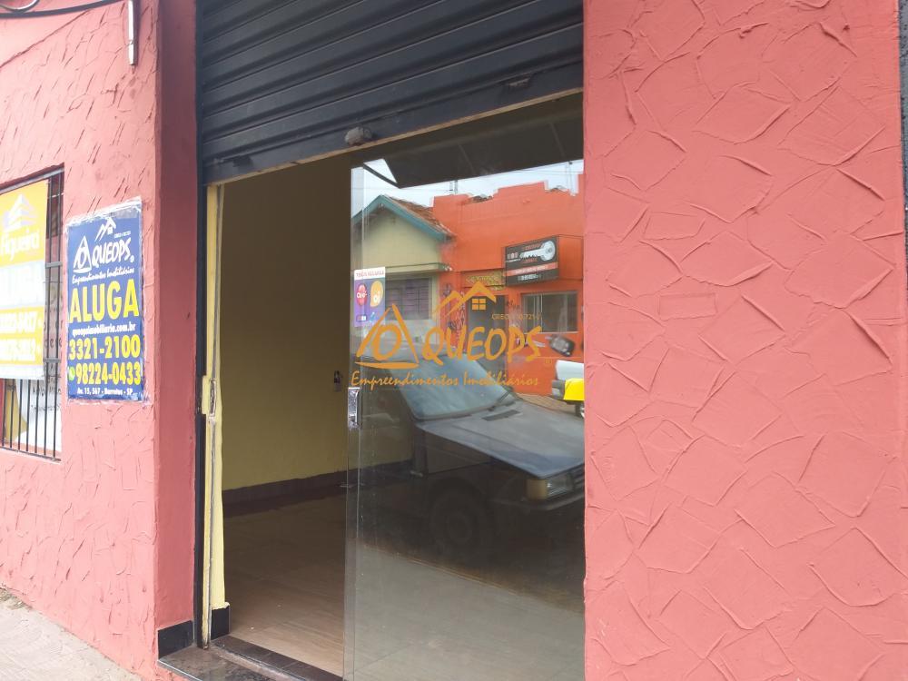 Alugar Comercial / Salão em Barretos R$ 900,00 - Foto 1