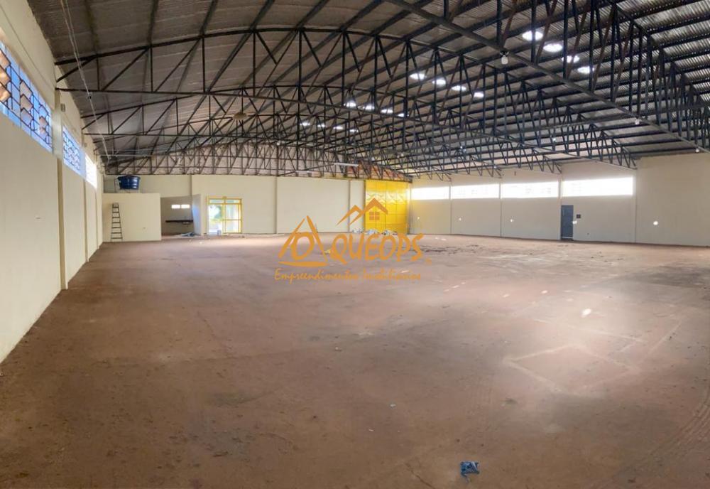 Alugar Comercial / Barracão em Barretos R$ 5.500,00 - Foto 5
