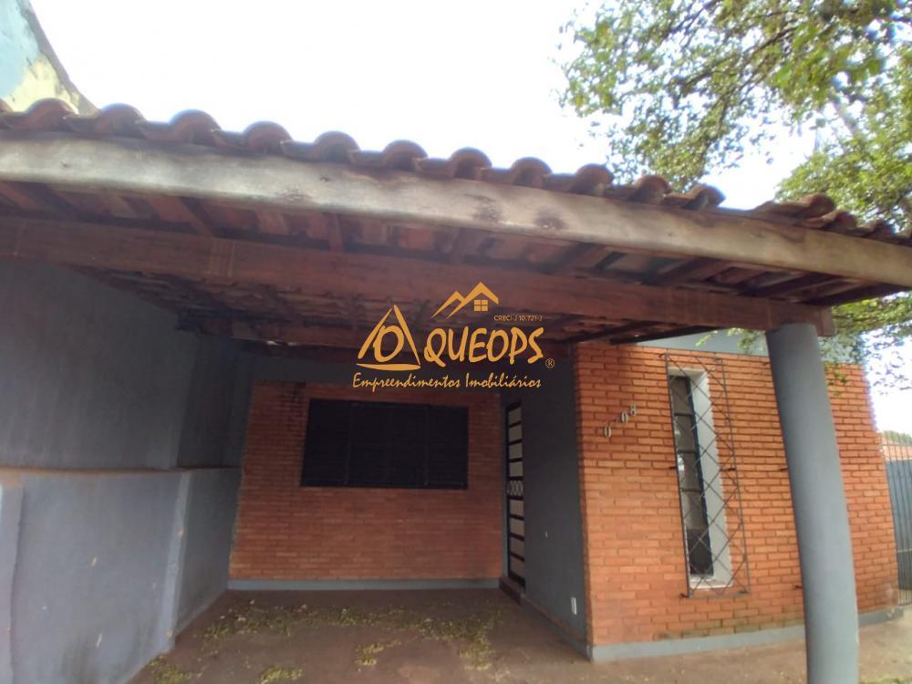 Alugar Casa / Padrão em Barretos R$ 1.100,00 - Foto 2