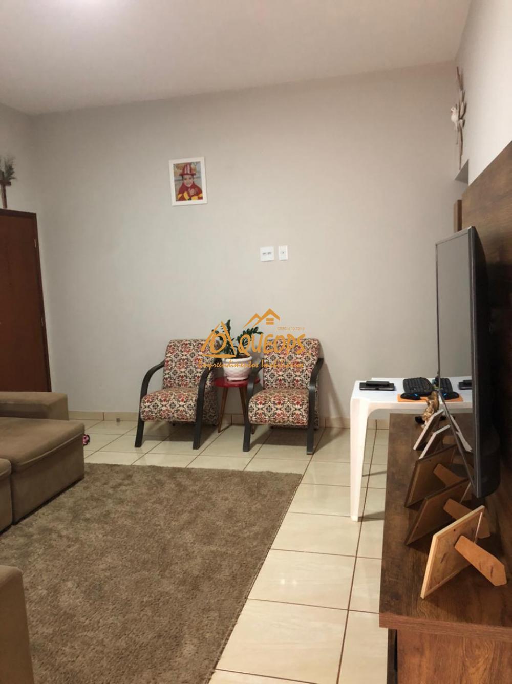 Comprar Casa / Padrão em Barretos R$ 250.000,00 - Foto 3
