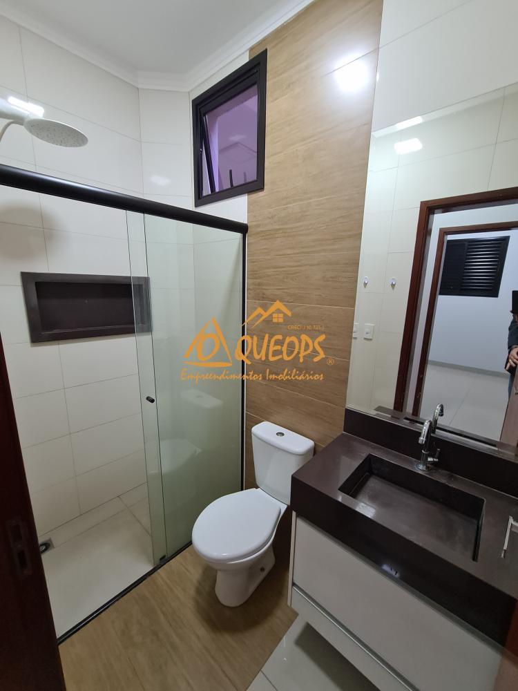 Alugar Apartamento / Padrão em Barretos R$ 2.100,00 - Foto 8