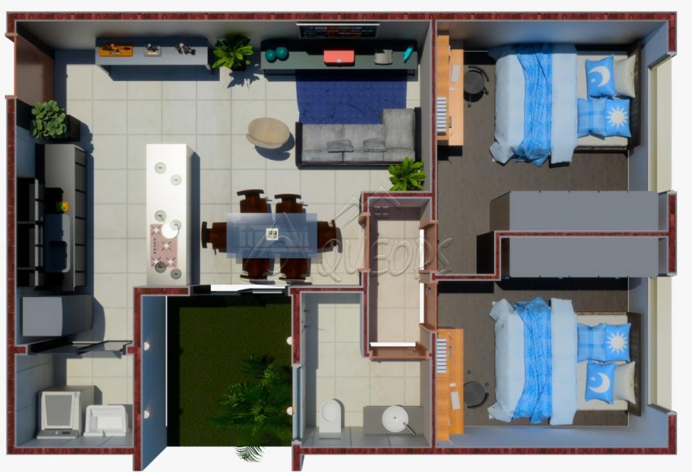 Comprar Apartamento / Padrão em Barretos apenas R$ 265.000,00 - Foto 20
