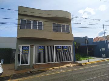 Barretos Centro Casa Locacao R$ 6.300,00 4 Dormitorios 2 Vagas Area do terreno 323.00m2 Area construida 566.00m2