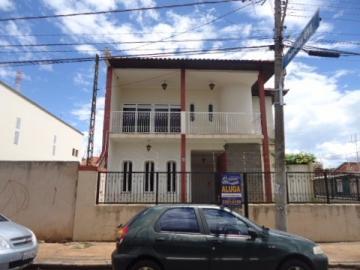 Casa / Sobrado em Barretos Alugar por R$3.500,00