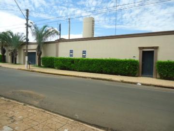 Barretos Centro Casa Locacao R$ 4.500,00 4 Dormitorios 5 Vagas Area do terreno 1309.00m2