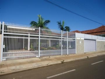 Barretos Centro Casa Venda R$1.280.000,00 4 Dormitorios 8 Vagas Area do terreno 990.00m2