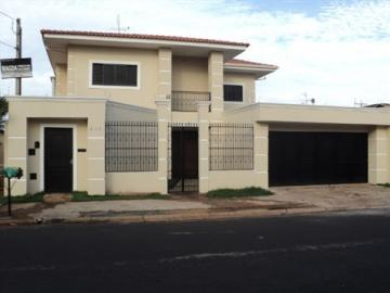 Barretos City Barretos Casa Venda R$1.600.000,00 5 Dormitorios 4 Vagas Area do terreno 480.00m2