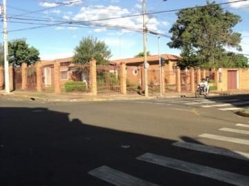 Barretos Sao Jorge Casa Venda R$1.800.000,00 5 Dormitorios 15 Vagas Area do terreno 3210.00m2