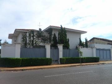 Barretos Centro Casa Venda R$1.800.000,00 4 Dormitorios 4 Vagas Area do terreno 656.10m2