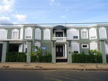 Barretos Centro Casa Venda R$2.500.000,00 8 Dormitorios 5 Vagas Area do terreno 1050.00m2