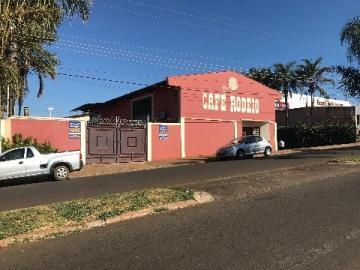 Barretos Distrito Industrial I Comercial Locacao R$ 15.000,00  4 Vagas