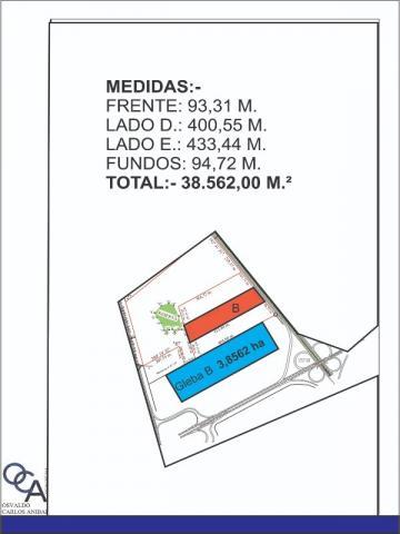 Barretos Jardim Sao Paulo Rural Venda R$1.500.000,00  Area do terreno 358562.00m2