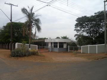Barretos Distrito Industrial II Comercial Venda R$1.800.000,00 Area construida 4000.00m2