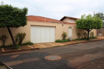 Barretos America Casa Locacao R$ 3.700,00 3 Dormitorios 6 Vagas Area do terreno 726.00m2