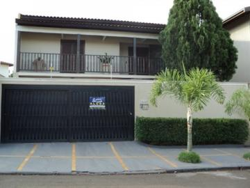 Barretos Centro Casa Locacao R$ 3.500,00 3 Dormitorios 5 Vagas Area do terreno 308.00m2