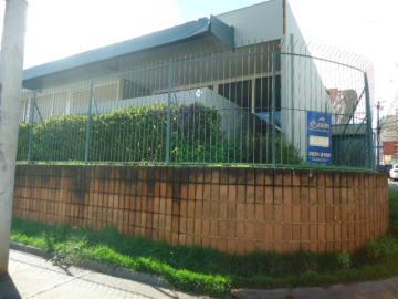 Barretos Centro Casa Locacao R$ 3.000,00 4 Dormitorios 2 Vagas Area do terreno 461.00m2
