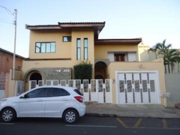 Barretos Centro Casa Locacao R$ 4.000,00 3 Dormitorios 2 Vagas Area do terreno 222.00m2