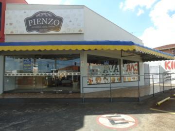Barretos Centro Salao Locacao R$ 3.000,00  3 Vagas Area construida 10.00m2