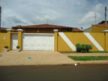 Barretos Ibirapuera Casa Locacao R$ 3.000,00 3 Dormitorios 4 Vagas Area do terreno 450.00m2