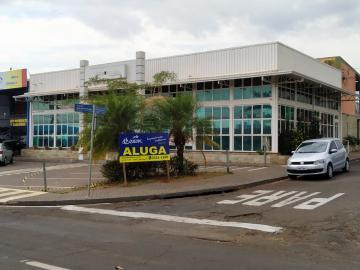 Barretos America comercial Locacao R$ 12.000,00 Area construida 572.00m2
