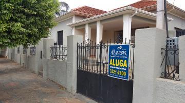 Casa / Padrão em Barretos Alugar por R$1.800,00