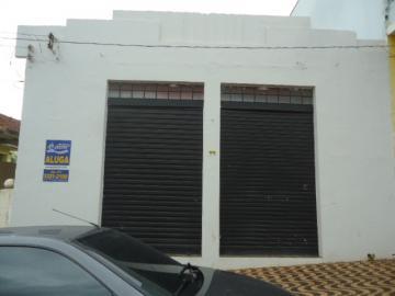 Comercial / Salão em Barretos Alugar por R$1.100,00