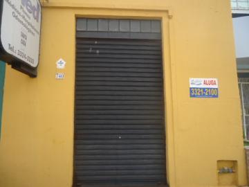 Comercial / Salão em Barretos Alugar por R$950,00