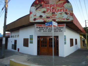 Barretos Centro Salao Locacao R$ 4.000,00 Area construida 242.00m2