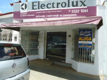 Comercial / Salão em Barretos Alugar por R$900,00
