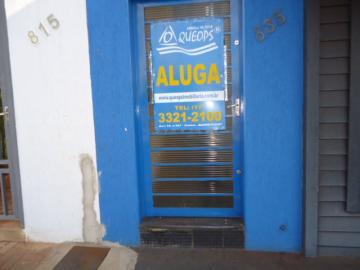 Barretos Marieta Salao Locacao R$ 2.800,00 Area construida 10.00m2
