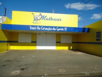 Barretos Pimenta Salao Locacao R$ 2.200,00 Area construida 215.59m2