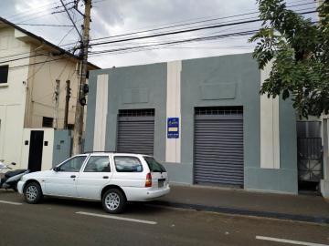 Comercial / Salão em Barretos Alugar por R$1.000,00