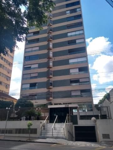 Barretos Centro Apartamento Locacao R$ 2.500,00 Condominio R$930,00 3 Dormitorios 2 Vagas Area construida 264.75m2