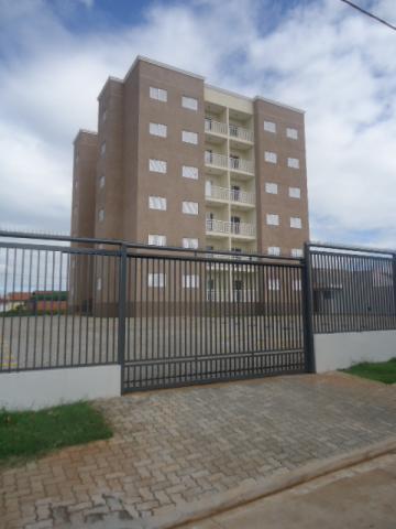 Alugar Apartamento / Padrão em Barretos. apenas R$ 1.500,00