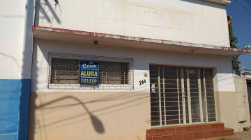Comercial / Barracão em Barretos Alugar por R$1.500,00