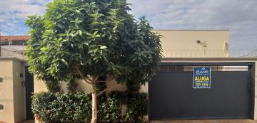 Barretos Jardim Universitario Casa Locacao R$ 2.800,00 3 Dormitorios 2 Vagas Area do terreno 200.00m2