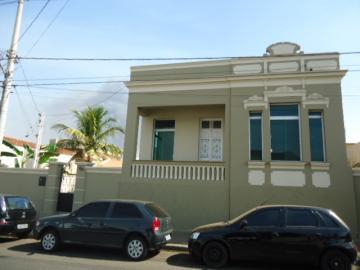 Barretos Centro Casa Locacao R$ 5.000,00 9 Dormitorios 3 Vagas Area do terreno 968.00m2