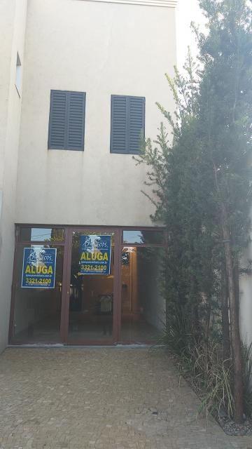 Barretos Centro Casa Locacao R$ 3.300,00 3 Dormitorios  Area construida 100.00m2